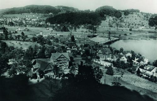 Ennethorw (Hinterbach), 1947